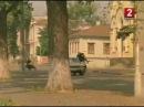 Допинг для ангелов (1990) - car chase scene