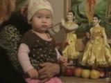Маленький спектакль кукол. Философская сказка в стиле Харе Кришна.