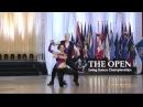 Stephen White Sonya Dessureault US Open Classic Final 2016