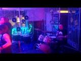 Ulfdallir - Вальхалла (Valhalla) Live in Kimry (2017-17-02)