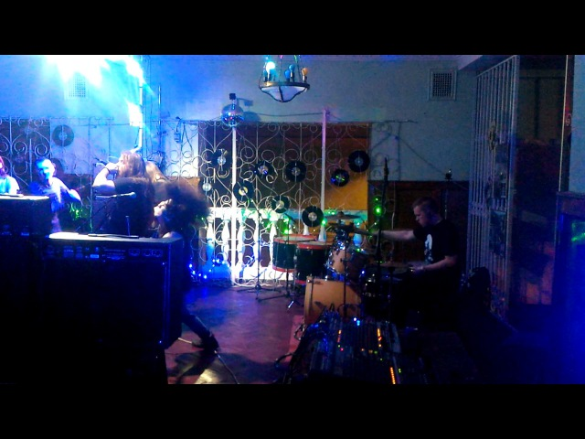 Ulfdallir Норд Northerner Live in Kimry 2017 02 17