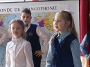 24.03 Всемирный День франкофонии в гимназии №2