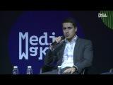 Media Makers 2016 l Кто и зачем сейчас инвестирует в медиа