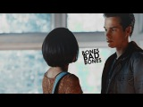 Bones Bad Bones [Bonnie & Kai]