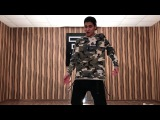 kala chasma...  hip hop dance, freestyle, chereography Indian song