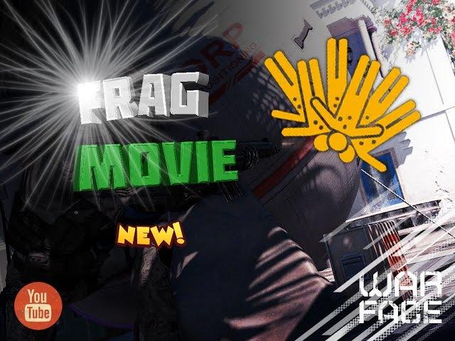 (TYPE 97) NEW FRAG MOVIE | WARFACE