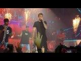 Justin Bieber - What Do You Mean (Prague, live 2016)