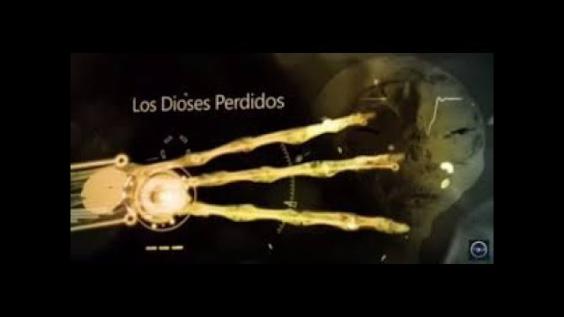 EN BUSCA DE LOS DIOSES PERDIDOS CAP 4 LAS MOMIAS DE NAZCA