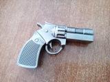 Флешка в виде пистолета - usb 3.0