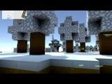 Играю в Блокпост #6 Пользовательские сервера