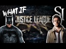 ★ What if Guillermo Del Toro directed Justice League Dark ★