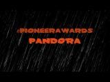Кавер-группа PANDORA. #PIONEERAWARDS2016. Музыканты на новый год