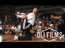 SpecialK vs Outsizers Final BORN TO BE 2016 OLIFILMS
