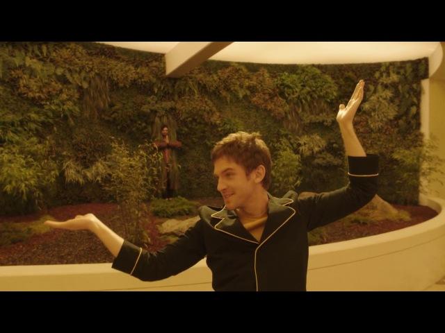Legion FX Dan Stevens 1x01 Scene David Dream Dance Serge Gainsbourg
