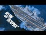 Авианосец «Шторм» изменит военно-морскую стратегию России