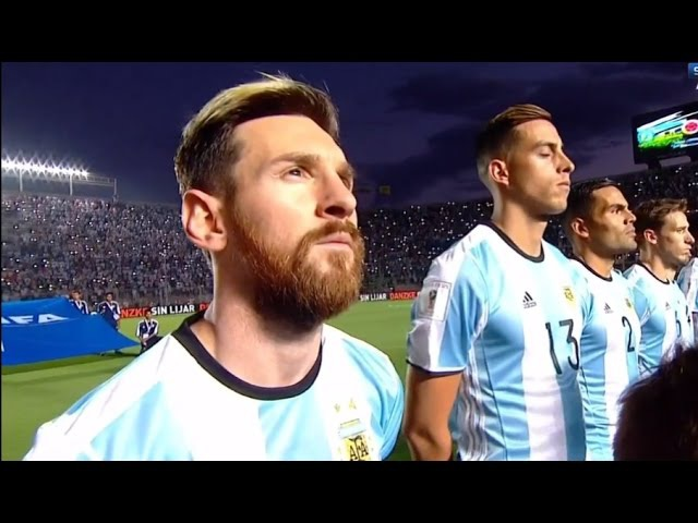 Lionel Messi vs Colombia (Home) ARGENTINA vs COLOMBIA 3-0 HD 720p 2018 World Cup Qualifiers