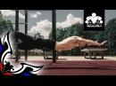 S05e09 Турники Брусья Пресс 3в1 Новая площадка ДР Сани Секрет похудения Коляна Team Patriots