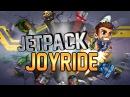 Jetpack Joyride - Official Trailer