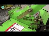 Дизельный мотоблок Кентавр МБ 2090Д2