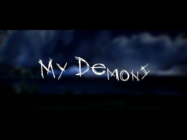 【MMD】My Demons