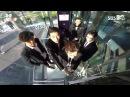 160424 The Show Elevator Cam HISTORY cut 더쇼 엘레베이터 캠 히스토리 컷