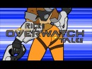Tracer Vs Reaper | Ricks Overwatch Skit 4 (Animation)