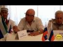 Кавказские старейшины попросили зафиксировать государствообразующую роль русского народа