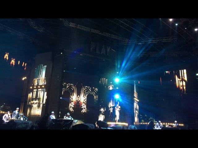 小情歌 Jolin 蔡依林 20160716 蔡依林世界巡迴演唱會 馬來西亞站