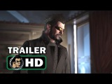 Deus Ex Mankind Divided - A Criminal Past (2017) Launch Trailer