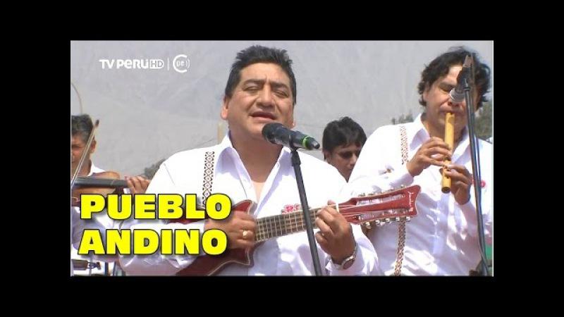 PUEBLO ANDINO Mix Huaynos Bailables Miski Takiy 24 Sep 2016