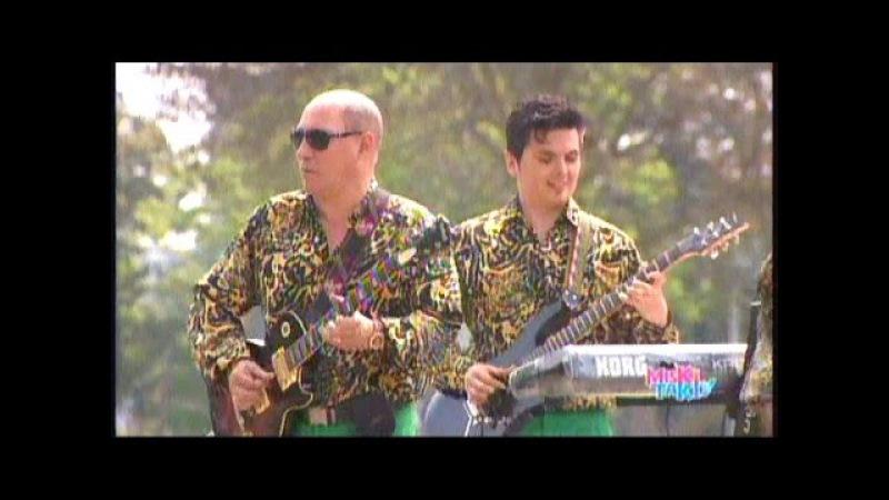 Los Mirlos Mix Cumbia Peruana Miski Takiy 29 Nov 2014