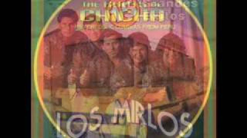 La Danza de los Mirlos Los Mirlos Perú 60s