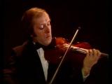 Andrei Korsakov plays Rachmaninoff, Scriabin, Kreisler, Ysaye, Albeniz - video 1986