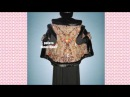 павловопосадские платки - вещи из платков от Юлии Шваб.