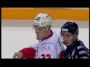 Orlov spoils for a fight, Golubev rejects though