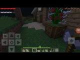 Дерев'яний палац в Майнкрафт! Частина 3