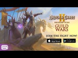 Order &amp Chaos 2 Redemption Update 10 Trailer Fight in the Guild Wars
