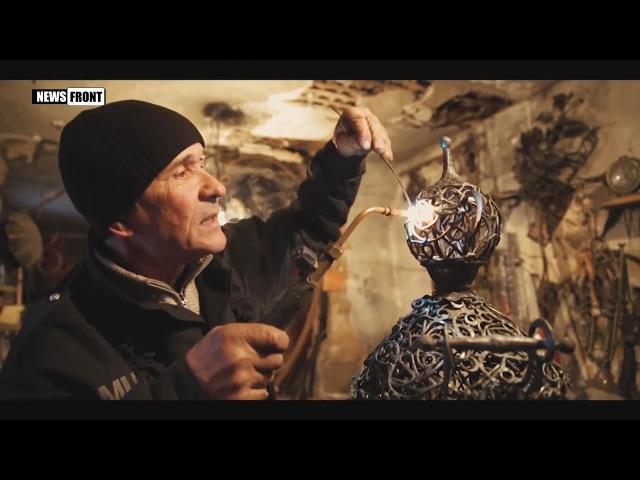«Кузнец из Донбасса» - документальный фильм » Freewka.com - Смотреть онлайн в хорощем качестве