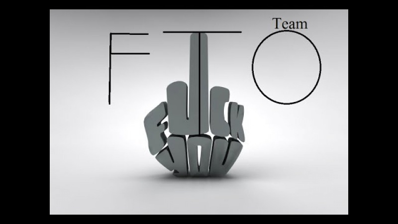 F T O Team V5 By Mrr Schol FTO DJz Team