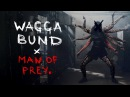 WAGGABUND DS FreeB1t Duckem Step A Side Talabun MC–Man Of Prey Doctape Media