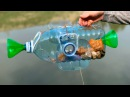 How to make a fish trap in 300 seconds