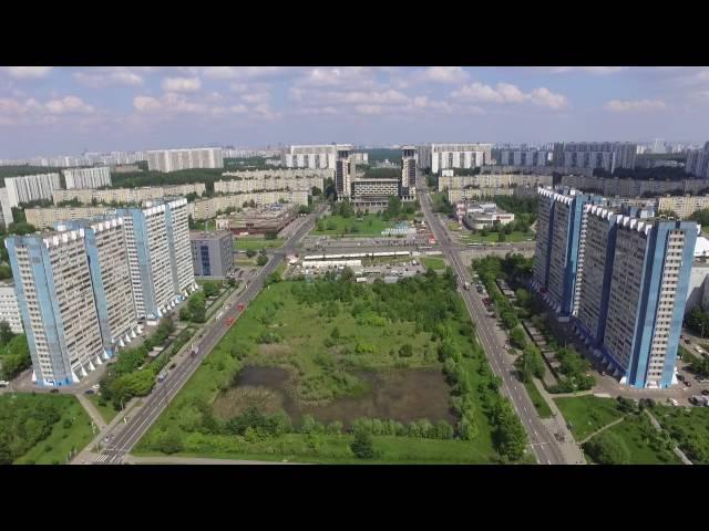 DJI P3 ST Ясенево