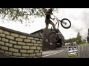 How-Tuesday Feeble Fastplant Hard 180s with Jabe Jones