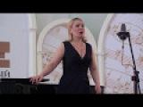Елена Чеснокова, Elena Chesnokova, Дарья Смирнова концертмейстер, Darya Smirnova pianist