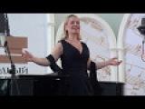 Elena Chesnokova, Елена Чеснокова, Darya Smirnova pianist, Дарья Смирнова концертмейстер