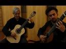 La Catedral (Two Guitars) (Agustin Barrios)