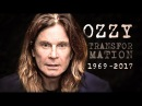 The Facial Transformation of OZZY OSBOURNE 35 Best Songs