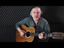 Юрий Лоза - Плот - Yuri Loza - Plot (Raft) - Igor Presnyakov - fingerstyle guitar - плот на гитаре