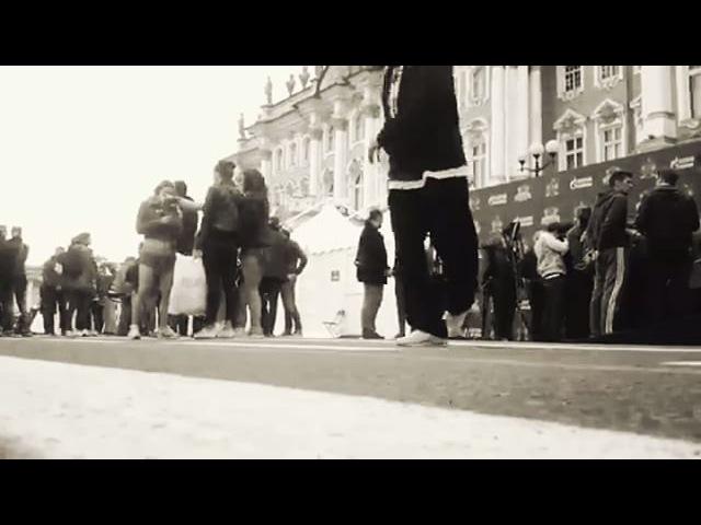 Bboy_glazov video