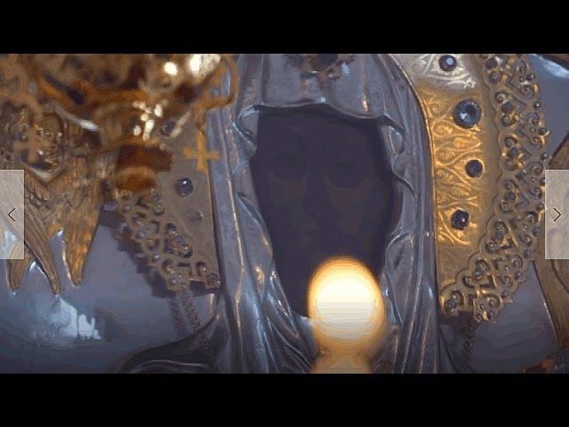 «Святая заступница» (2015) / «Слово плоть бысть» Албазинская